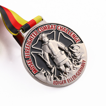 5 things you need to know about custom a medal?