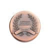 Jiabo Custom Soft Enamel Logo Indian Metal Souvenir Coin