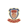 School Soft Enamel Zinc Alloy Metal Lapel Pin