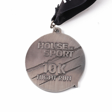Customized For Half Marathon 10KM Running Medal