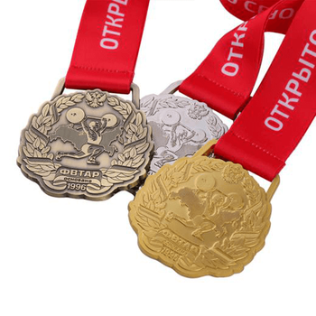 The History of Medals: How did the Medal Come to the Present?