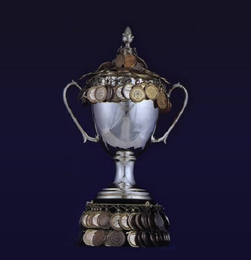 Royal Musselburgh Old Club Cup